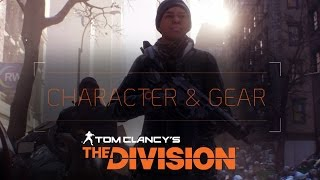 Tom Clancy's The Division - Agent Training #4