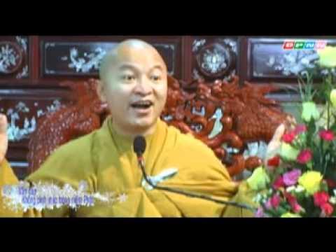 14. Kinh Niệm Phật Ba La Mật: Không dính mắc (09/12/2011)