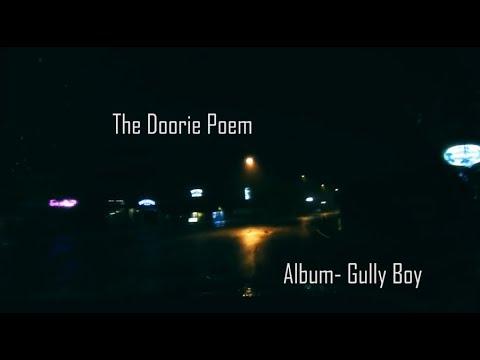 Doori Version 2 | Gully Boy | Ranveer Singh & Alia Bhatt | DIVINE | Rishi Rich | Zoya Akhtar