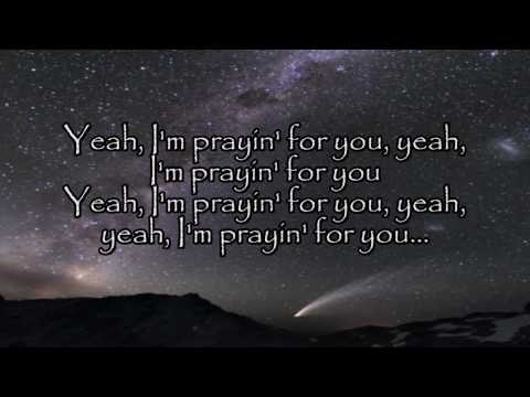 Lecrae - Praying For You