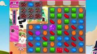 Candy Crush 694 No Boosters Candy Crush Saga Level 694