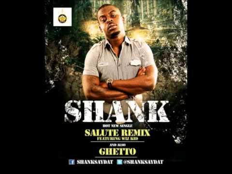Shank - Ghetto