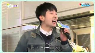 [Preview] 150326 BamBam @ My Young Tutor EP 21