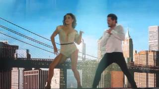 Dancing with the Stars Live Tour Brooklyn's Here Val Chmerkovskiy Jenna Johnson