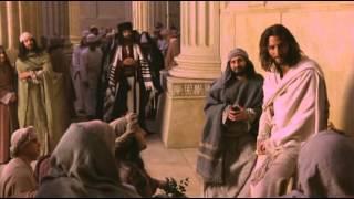 "Х/ф ""Евангелие от Иоанна"" - 1 серия, 2003 год"
