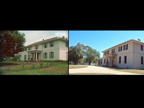 Parramatta Sydney Then and Now