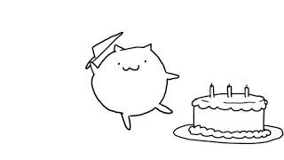 Cut That Cake! - Happy Birthday Meme | TCAT