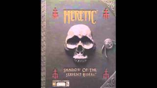 [Track] Heretic - E1M2 / E3M6 - The Dungeons / The Halls of Fear