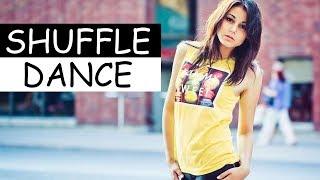 Popular Shuffle Dance Music 2018 ♫ Best Remixes Of EDM Popular Songs ♫ Electro House & Bounce Music