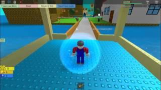 Roblox Super Mario Power Star Hunt 2: World 2 Castle and Boss Battle: Roy Koopa