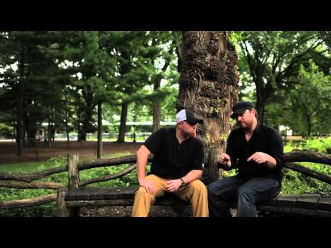 Shane & Shane: Grace is Sufficient - Story  Behind the Song