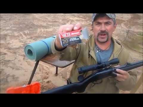 Как стреляет штуцер МР-18 МН  . 223 рем на 300 метров ?!!!?