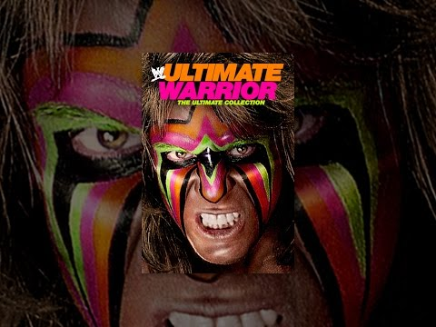 WWE Ultimate Warrior: The Ultimate Collection Vol. 2