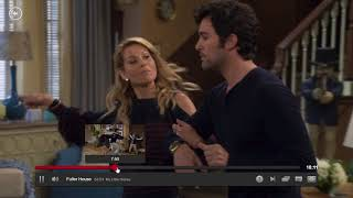 Fuller House S3E4 Uncle Fernando is homesick