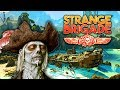 Isle of the Dead (Strange Brigade - DLC)