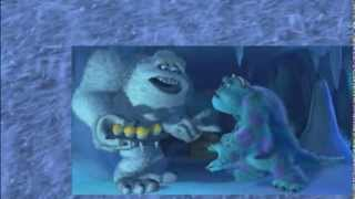 Repeat youtube video Monsters Inc - The Abominable Snowman Fandub