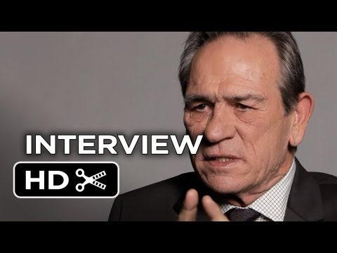 The Family Interview - Tommy Lee Jones (2013) - Michelle Pfeiffer ...