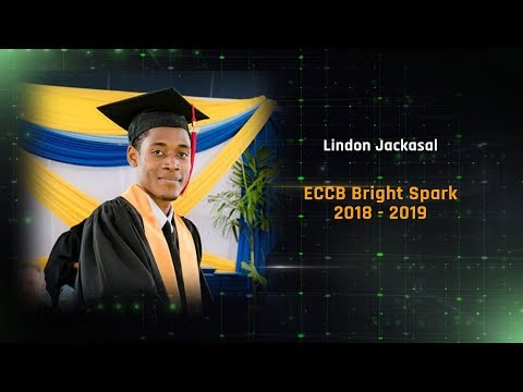 ECCB Connects Season 10 Episode #1 - ECCB Bright Sparks Programme