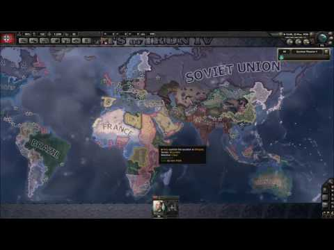 Hoi4 Guide: Germany standard startup