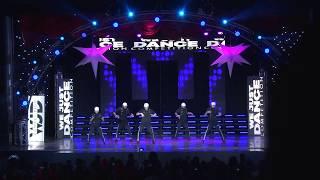 Broforce | 1st Place (Adult) | We Just Dance 2017