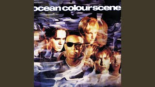 Provided to YouTube by Universal Music Group Justine · Ocean Colour...