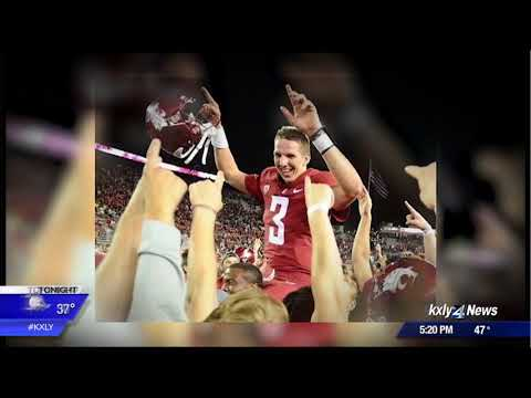 #3 Memorial Fund distributing coasters to honor Tyler Hilinski, help prevent suicide
