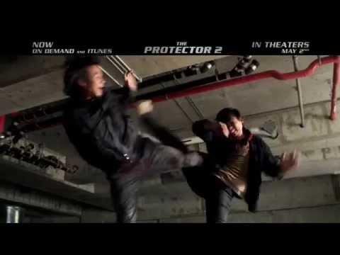 THE PROTECTOR 2 (2014) - TV Spot #1 | TONY JAA movie [HD]