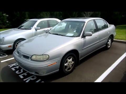 1999 oldsmobile cutlass gls 3 1 v6 start up and full tour youtube 1999 oldsmobile cutlass gls 3 1 v6 start up and full tour