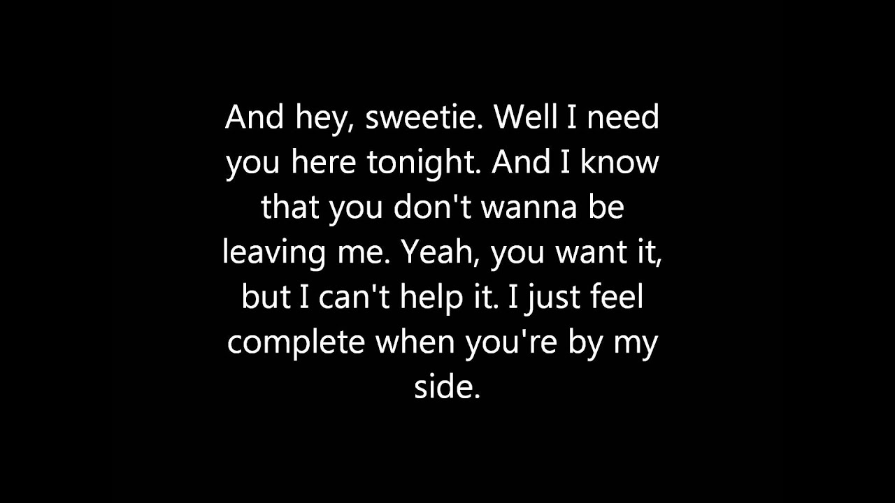 A Day to Remember If It Means A Lot to You [w/lyrics ... A Day To Remember Lyrics If It Means Alot To You