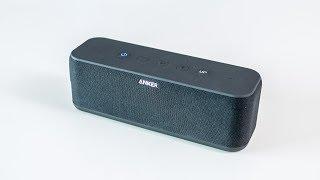 Скачать Anker Soundcore Boost Soundcheck