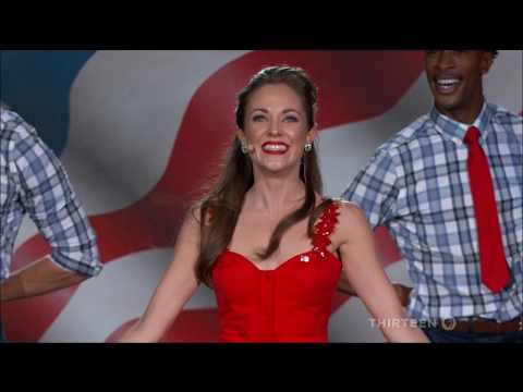 Laura Osnes You're A Grand Old Flag