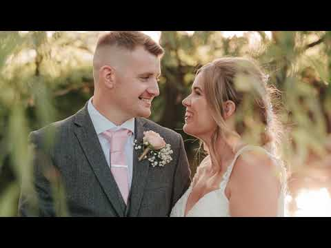 Wedding Photographer in Staffordshire