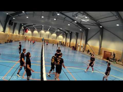 Persian Gulf Volleyboll VS IK Sokiplast 170122-P1