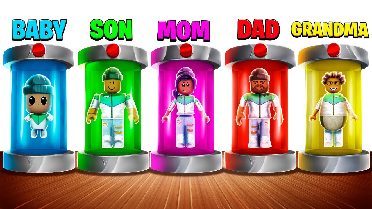 ROBLOX FAMILY TYCOON...