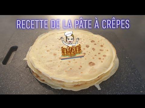 recette-pâte-à-crêpes-monsieur-cuisine-connect-silvercrest-lidl