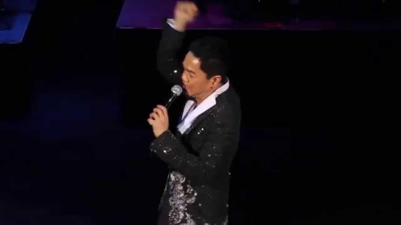 黃光亮 Wong Kwong Leung《莫再悲》 - YouTube