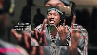 Free | Meek Mill x Kodak Black x Type Beat 2019 - Tic Tac Toe | Championships Type Beat