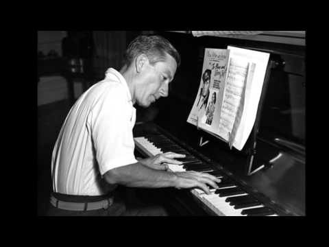 Hoagy Carmichael And His Pals - Stardust - 1927.