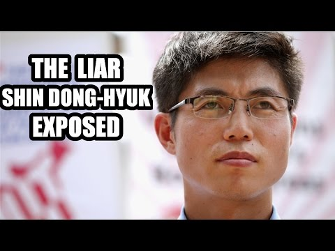 The Truth About Shin Dong-hyuk Exposed (DPRK Documentary)