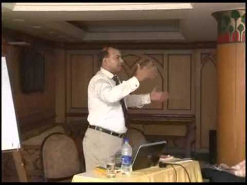 Shyamal Ranjan Sinha an Expert GANN ANALYST introductory Seminar (Mumbai) Part 5