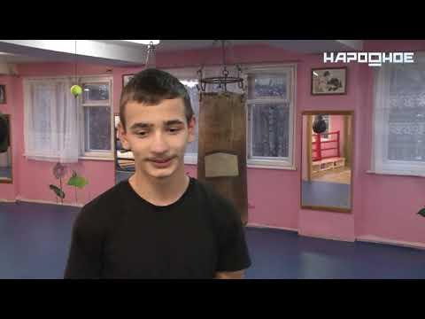 Юные боксеры из Апатитов и Кировска одержали победы на межрегиональном турнире