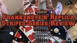 EVH Gear Frankenstein Striped Series Review 2020