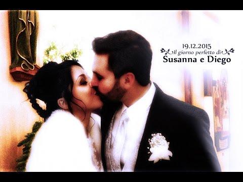 Susanna & Diego - Non solo Ricordi... certe emozioni vanno raccontate.