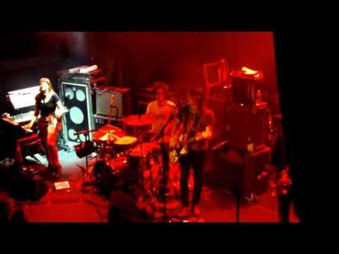 The Dandy Warhols - The Bowery Ballroom - NYC - 4/13/16