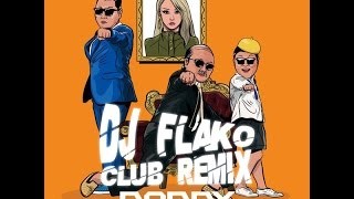 싸이(PSY) - DADDY (feat. CL of 2NE1) (DJ FLAKO Club Remix)