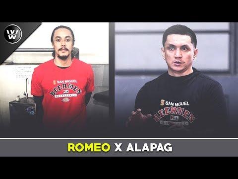 Nagpractice na 'rin sa Wakas si Romeo sa SMB   Coach Alapag as Assistant Coach