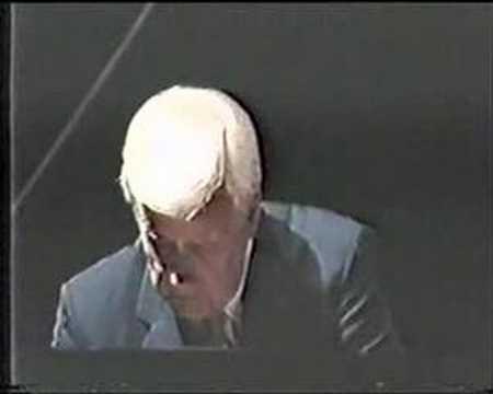 Earl Wild Plays Liszt