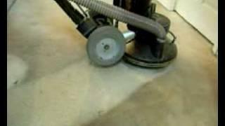 Rhino Power Residential Carpet Cleaning