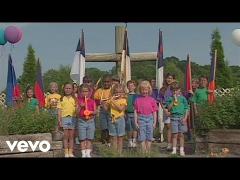 Cedarmont Kids - Onward Christian Soldiers