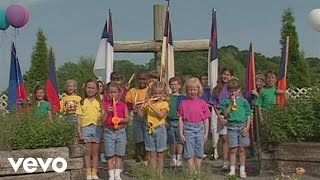 Cedarmont Kids - Onward Christian Soldiers